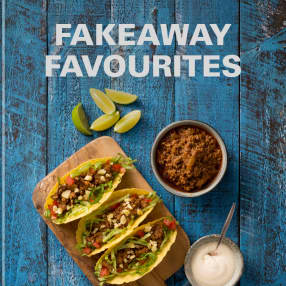 Fakeaway favourites
