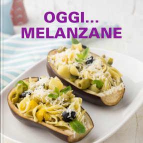 Oggi... melanzane