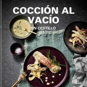 COCCIÓN AL VACÍO