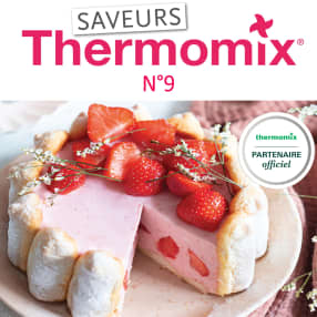 Saveurs Thermomix n°9