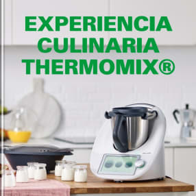 EXPERIENCIA CULINARIA THERMOMIX®