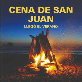 Cena de San Juan