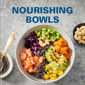 Nourishing bowls