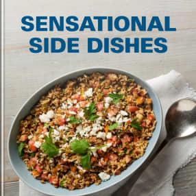 Sensational Side Dishes
