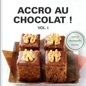 Accro au chocolat ! Vol.I