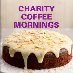 Charity Coffee Mornings