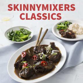 Skinnymixers classics