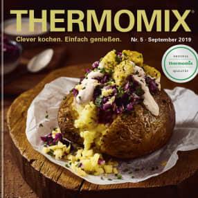 Thermomix® Magazin 5/2019