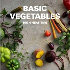 Basic Vegetables