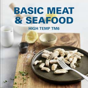 Basic Meat & Seafood