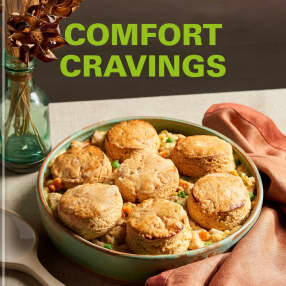 Comfort Cravings