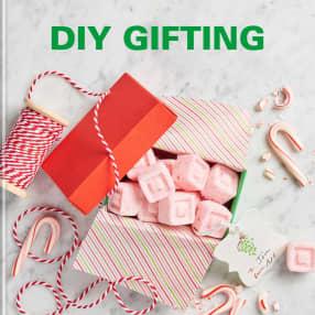 DIY Gifting