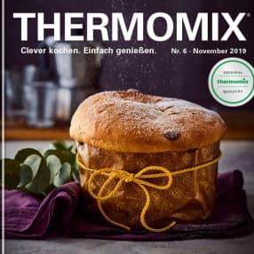 Thermomix® Magazin 6/2019