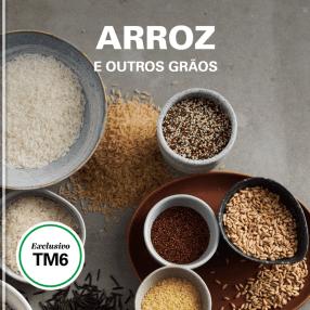 Arroz e outros grãos