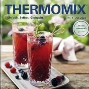 THERMOMIX® Magazin 4/2020