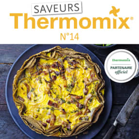 Saveurs Thermomix n°14