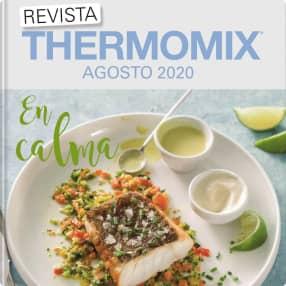 Revista Thermomix nº 142