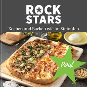 Rockstar Paul