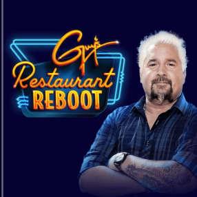 Guy's Restaurant Reboot