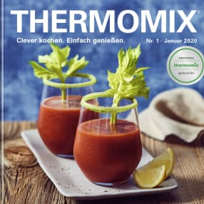 THERMOMIX® Magazin 1/2020