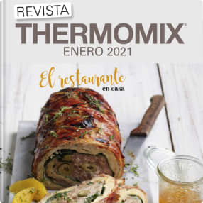 Revista Thermomix nº 147
