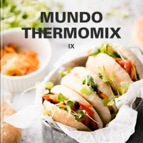 MUNDO THERMOMIX IX