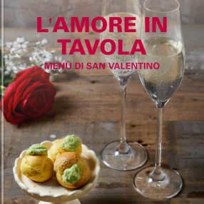 L'amore in tavola