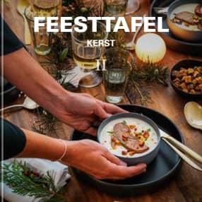 Feesttafel