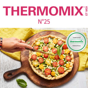 Thermomix® et moi n°25