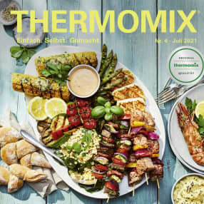 THERMOMIX® Magazin 4/2021