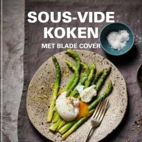 Sous-vide koken