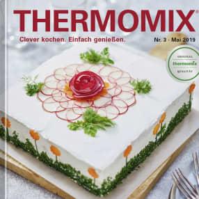 THERMOMIX® Magazin 3/2019