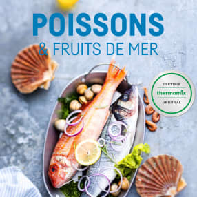 Poissons & fruits de mer