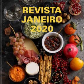 Revista Janeiro 2020