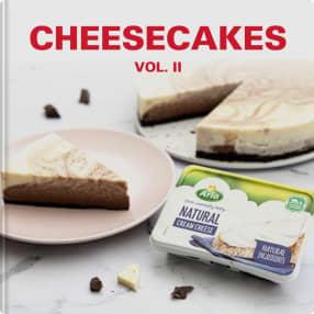 Cheesecakes - VOL II