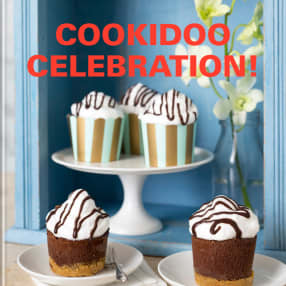 Cookidoo celebration!