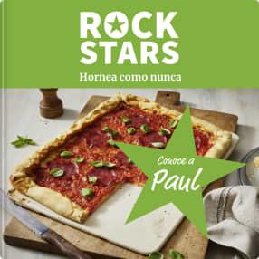Rockstars - Paul