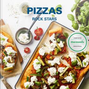Pizzas Rock Stars