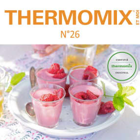Thermomix® et moi n°26