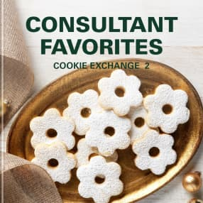Consultant Favorites - Cookie Exchange 2