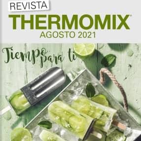 Revista Thermomix nº 154