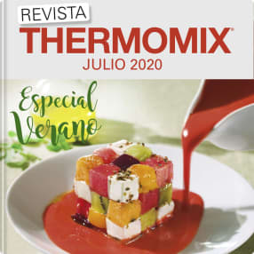 Revista Thermomix  nº 141
