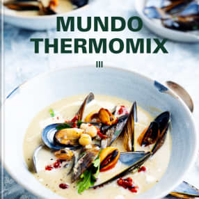 MUNDO THERMOMIX III