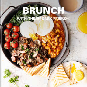 Brunch with Thermomix Friend®