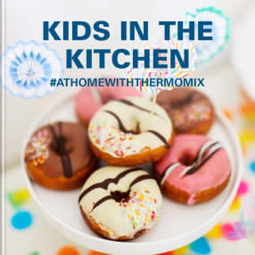 Kids in the Kitchen - #athomewiththermomix