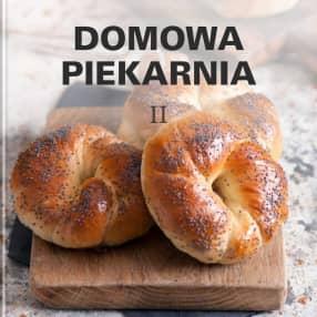 DOMOWA PIEKARNIA II