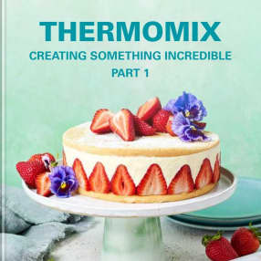 Thermomix creating something incredible (Part 1)