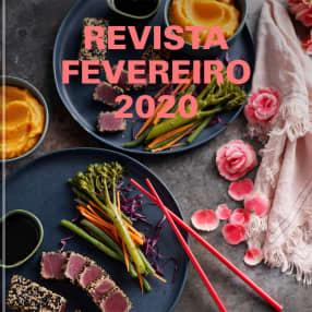 Revista Fevereiro 2020