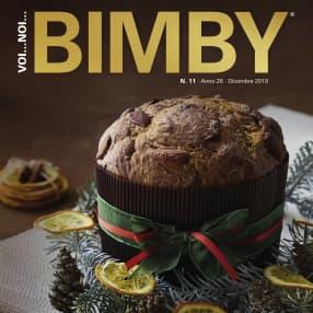 Voi...Noi...Bimby® - Dicembre 2019
