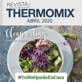 Revista Thermomix nº 138